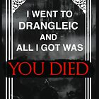 I Went To Drangleic... by TheBeardedPen