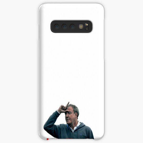 "jeremy clarkson ""loser"" Samsung Galaxy Snap Case"