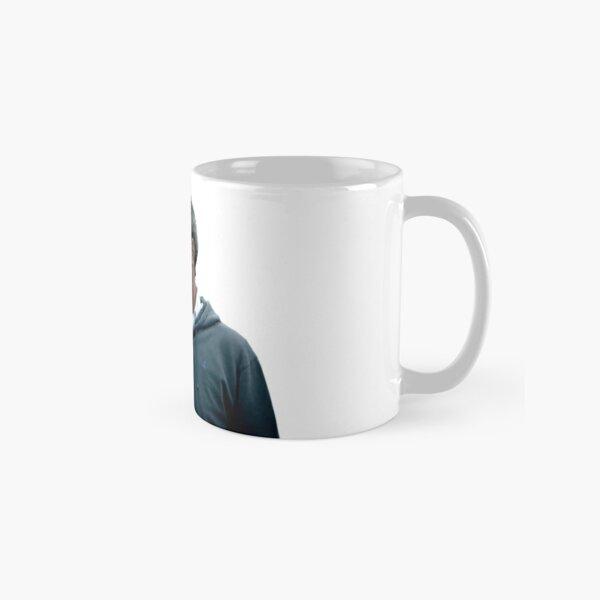 """Jeremy Clarkson """"perdant"""" Mug classique"""