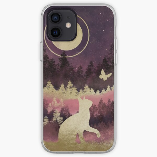 Willow iPhone Soft Case