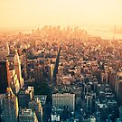 NYC by Boris UNTEREINER