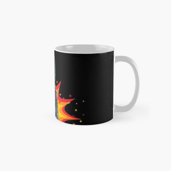 Scott Pilgrim - Ramona Flowers (Scott Pilgrim vs The World) Classic Mug