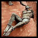 The Devil by Robert Steadman