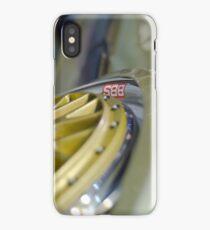 BBS Split Rim Phone Case iPhone Case/Skin