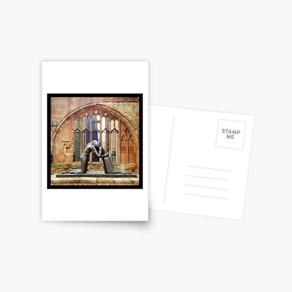 Reconciliation Postcard