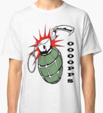 Ooooops Classic T-Shirt