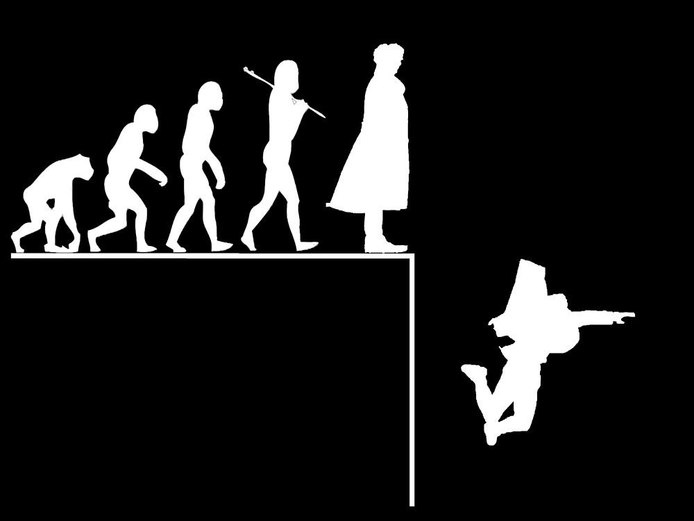 Sherlock Evolution by tophatmonster94