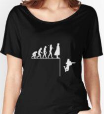 Sherlock Evolution Women's Relaxed Fit T-Shirt