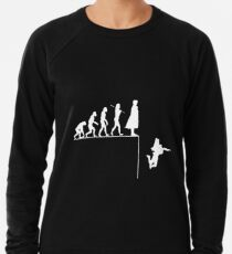 Sherlock Evolution Lightweight Sweatshirt