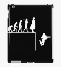 Sherlock Evolution iPad Case/Skin
