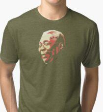 B.B. King Tri-blend T-Shirt