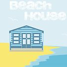 Beach House by EverySongEnds