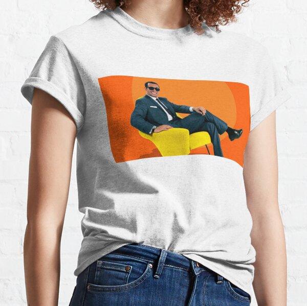 OSS 117 T-shirt classique