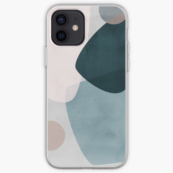 Graphic 150 A iPhone Soft Case