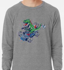 Clever Shell Lightweight Sweatshirt
