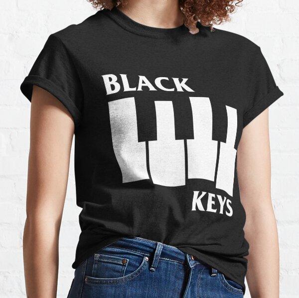 Piano punk T-shirt classique