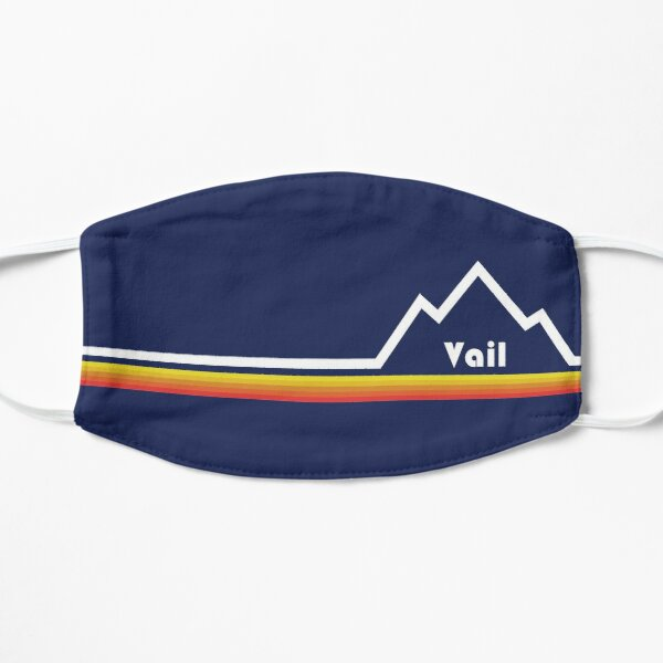 Vail, Colorado Mask