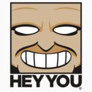 Hey You by Eozen