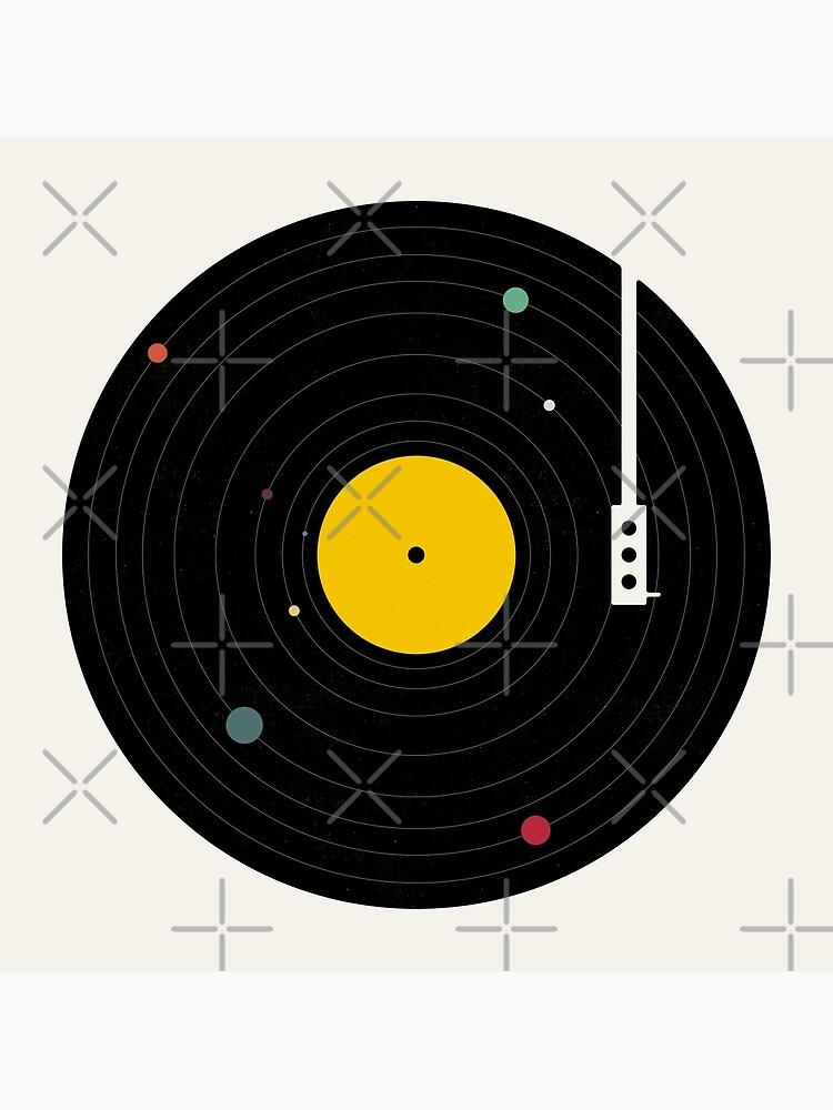 Music Everywhere by florentbodart