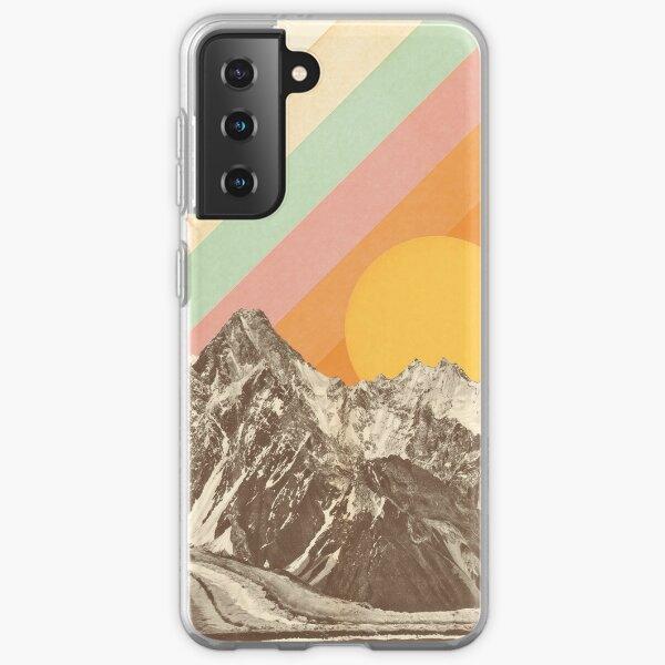 Mountainscape #1 Samsung Galaxy Soft Case