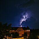 LIGHTNING by Daniel Sorine