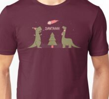 Merry Extinction Unisex T-Shirt
