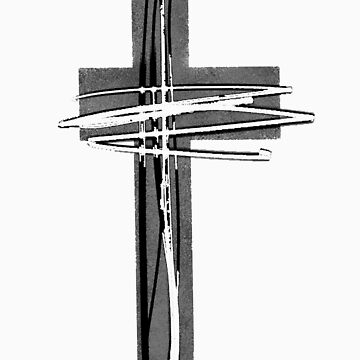 The Cross! by Prince92
