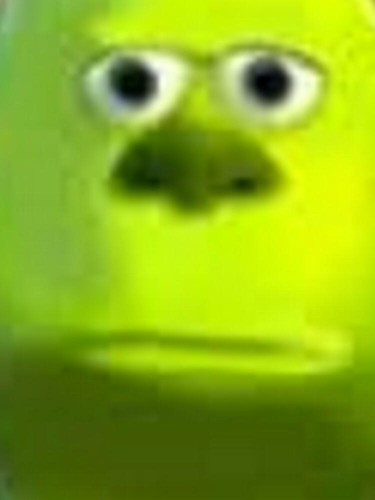 Best 2020 Mike Wazowski Monsters Inc Meme Kids T Shirt By Artem322 Redbubble