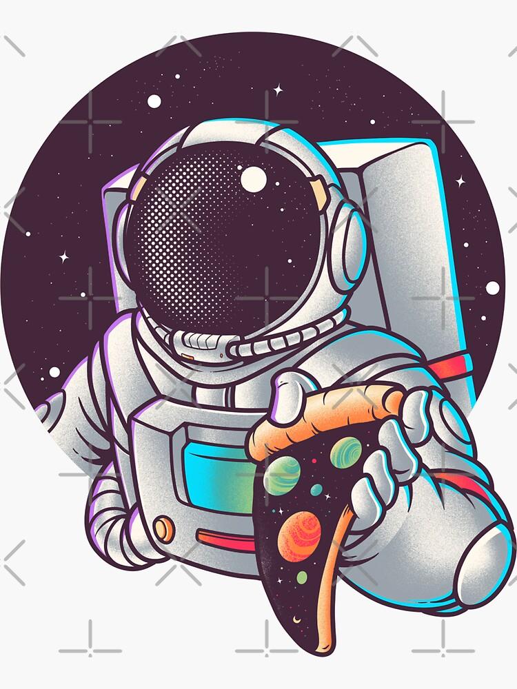 Cosmic Pleasure by angoes25