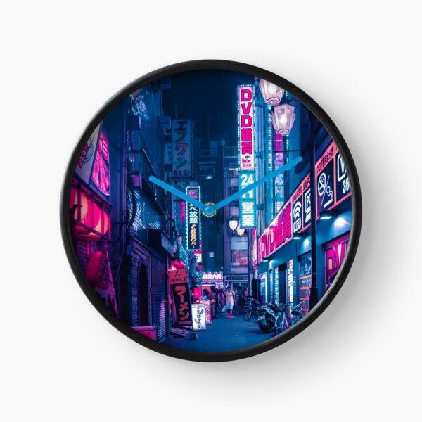 Tokyo 24h Clock