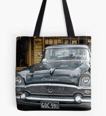 1955 Packard Clipper Tote Bag