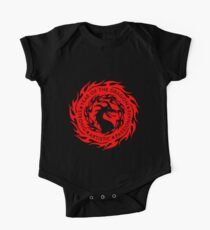 Chinese Zodiac Year of The Dragon Graphic Design Kids Clothes
