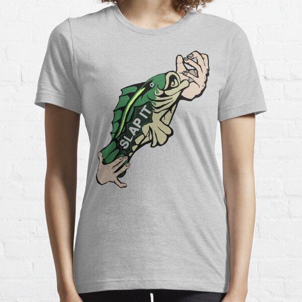Slap Da Bass Essential T-Shirt