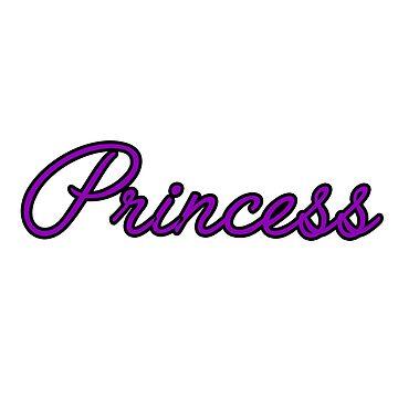 ~Princess~ by ekahnicole