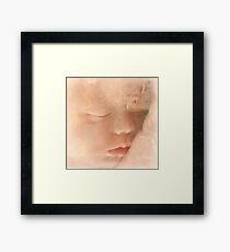 ~Precious~ Framed Print