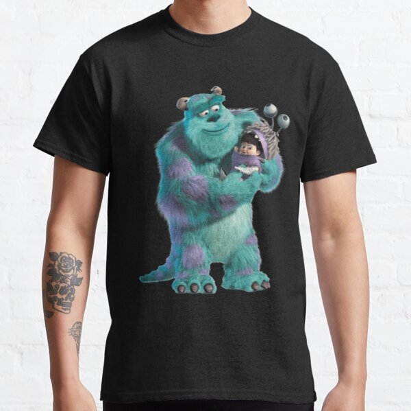 Sully and boo  Classic T-Shirt