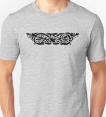 Celtic Wolf Hounds  Unisex T-Shirt