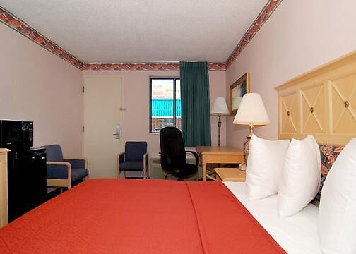 hotel continental plaza Kissimmee by continentalhote