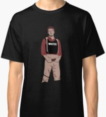 Captain Castle Classic T-Shirt