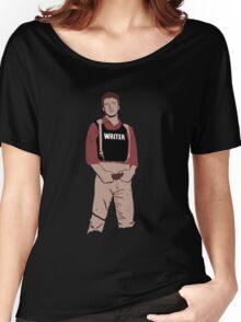 Captain Castle Women's Relaxed Fit T-Shirt