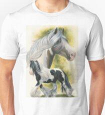Gypsy Vanner Unisex T-Shirt