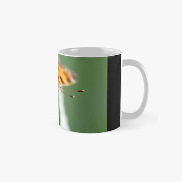 Comma Butterfly Classic Mug