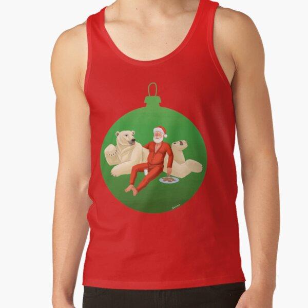 Beary Christmas Tank Top
