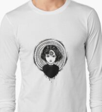 the spiral obsession  Long Sleeve T-Shirt