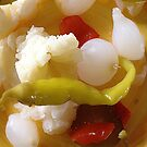 Pickles by Robert Steadman