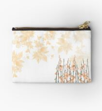 Flowers in paradise Studio Pouch