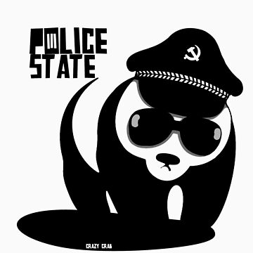 Police State by CrazyCrab