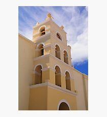 Spanish Mission Photographic Print