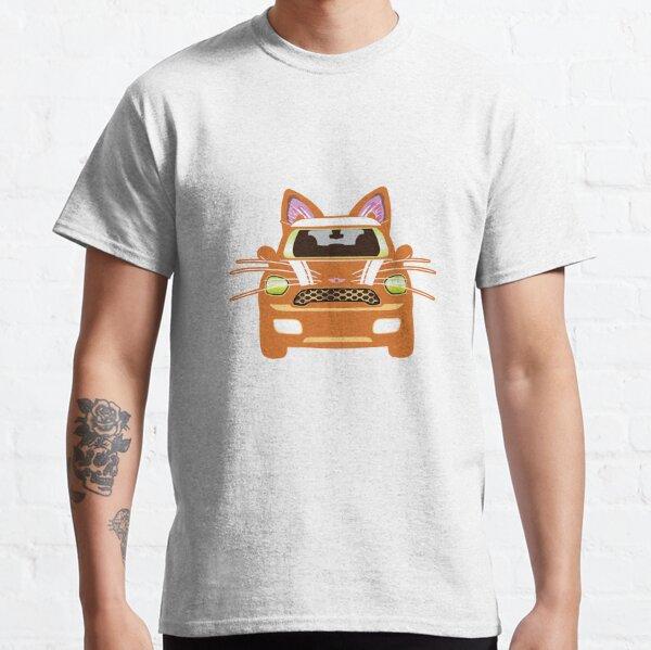 Mini Ginger Cat Classic T-Shirt