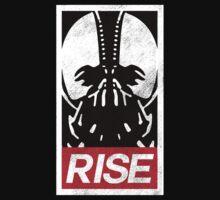 Gotham In Ashes
